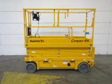 Haulotte Compact 10N