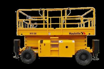 Haulotte H 15 SX - 2018